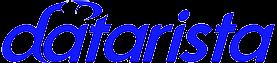 datarista italic blue
